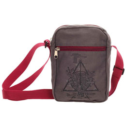 HARRY POTTER SAC À BANDOULIÈRE MINI DEATHLY HALLOWS