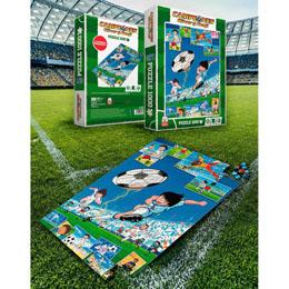 Photo du produit PUZZLE NEW PIE VS SAINT FRANCIS OLIVE ET TOM 1000 PIÈCES Photo 1