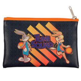 Trousse Bugs and Lola Tune Squad Space Jam 2