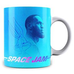 Mug Lebron Space Jam 2