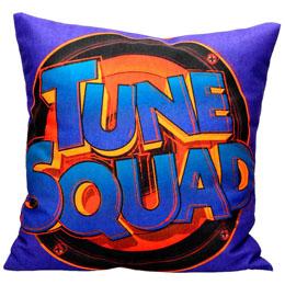 Photo du produit Coussin Tune Squad Team Space Jam 2 Photo 1