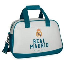 SAC DE VOYAGE REAL MADRID 40CM