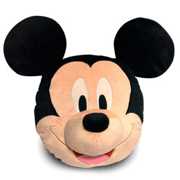 COUSSIN 3D MICKEY DISNEY
