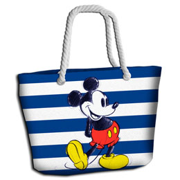 SAC DE PLAGE DISNEY MICKEY