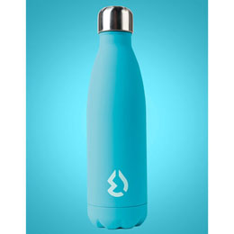 Photo du produit BOUTEILLE THERMOS TURQUOISE WATER REVOLUTION 500ML Photo 2