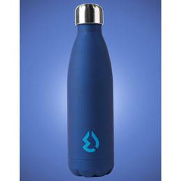 Photo du produit BOUTEILLE THERMOS BLEUE WATER REVOLUTION 500ML Photo 2