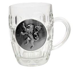 CHOPE GAME OF THRONES LANNISTER METALLIC LOGO