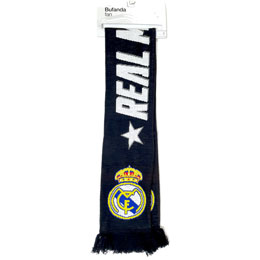 ECHARPE REAL MADRID ¡HALA MADRID!
