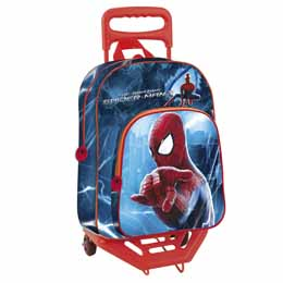 Photo du produit TROLLEY SPIDERMAN MARVEL