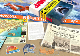Photo du produit LES DENTS DE LA MER COFFRET CADEAU AMITY ISLAND SUMMER OF 75 Photo 2