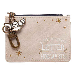 PORTE MONNAIE HEDWIG HARRY POTTER