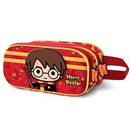 TROUSSE 3D WAND HARRY POTTER DOUBLE