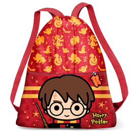 SAC HARRY POTTER ROUGE 41CM