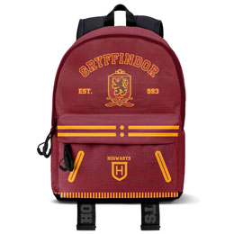 SAC À DOS HARRY POTTER GRYFFONDOR 44 CM