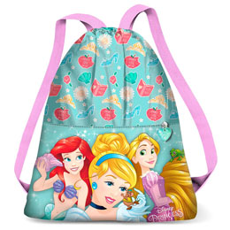 SAC DISNEY PRINCESSES 41CM