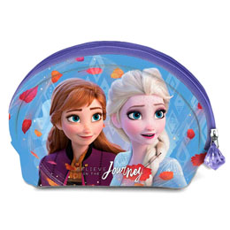 PORTE MONNAIE FROZEN 2 JOURNEY DISNEY