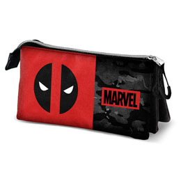 TROUSSE DEADPOOL MARVEL TRIPLE
