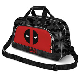 SAC DE SPORT DEADPOOL MARVEL 45CM