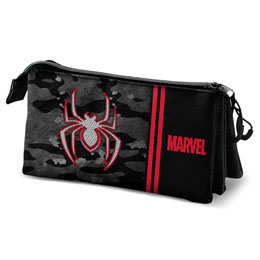 TROUSSE SPIDERMAN MARVEL TRIPLE