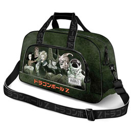 SAC DE SPORT EVIL DRAGON BALL 45CM