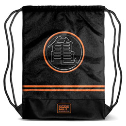 DRAGON BALL KAME GYM BAG 48CM