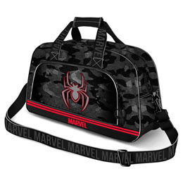 SAC DE SPORT SPIDERMAN MARVEL 45CM