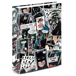 CLASSEUR A4 JOKER DC COMICS