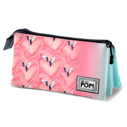 TROUSSE OH MY POP FLAMINGO TRIPLE