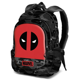 SAC À DOS MARVEL DEADPOOL 44CM