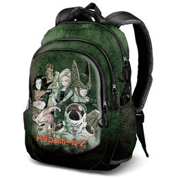 SAC A DOS EVIL DRAGON BALL 44CM