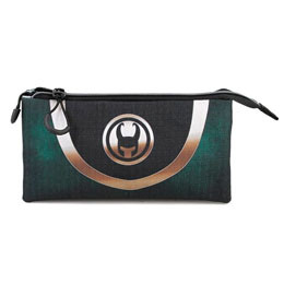 TROUSSE MARVEL THOR LOKI TRIPLE