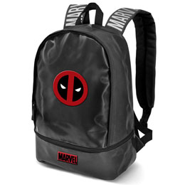 SAC A DOS DEADPOOL MARVEL 50CM