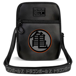 SAC À BANDOULIÈRE DRAGON BALL