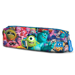 TROUSSE MONSTERS UNIVERSITY DISNEY PIXAR