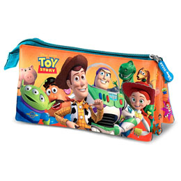 TROUSSE DISNEY TOY STORY TRIPLE