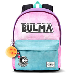 SAC A DOS BULMA DRAGON BALL 44CM
