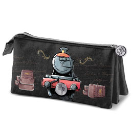 TROUSSE HOGWARTS EXPRESS HARRY POTTER TRIPLE