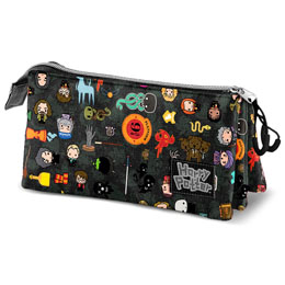 TROUSSE LEVIOSA HARRY POTTER TRIPLE