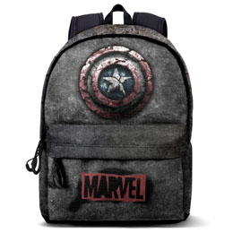 SAC À DOS MARVEL CAPTAIN AMERICA ADAPTABLE 43CM