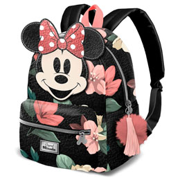 SAC À DOS FASHION MINNIE BLOOM DISNEY 31CM