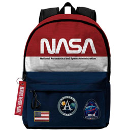 SAC À DOS MISSION NASA 45CM