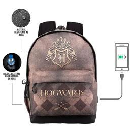 Photo du produit Sac à dos Hogwarts Harry Potter adaptable 45cm Photo 4