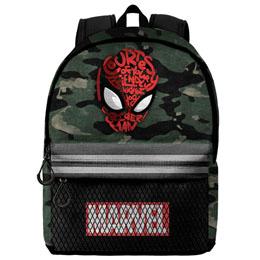 Sac à dos Spidey Spiderman Marvel adaptable 45cm