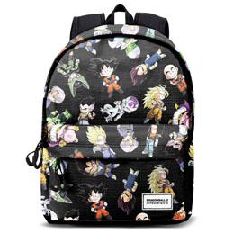 Dragon Ball Z sac à dos HS SD