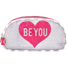 TROUSSE DOUBLE BE YOU A PAILLETTES LED