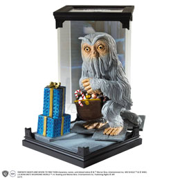Photo du produit STATUETTE LES ANIMAUX FANTASTIQUES MAGICAL CREATURES DEMIGUISE Photo 1