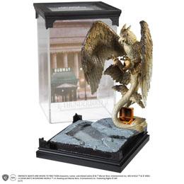 Photo du produit STATUETTE LES ANIMAUX FANTASTIQUES MAGICAL CREATURES THUNDERBIRD Photo 1