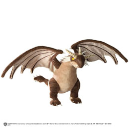 HARRY POTTER PELUCHE COLLECTORS HUNGARIAN HORNTAIL