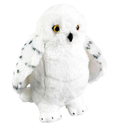 HARRY POTTER PELUCHE HEDWIG 29 CM