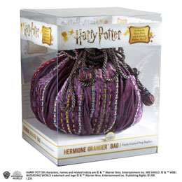 Photo du produit HARRY POTTER REPLIQUE 1/1 SAC D´HERMIONE Photo 1